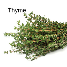 Load image into Gallery viewer, Thyme