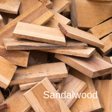 Load image into Gallery viewer, Sandalwood