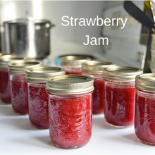 Load image into Gallery viewer, Strawberry Jam