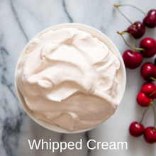 Load image into Gallery viewer, Whipped Cream