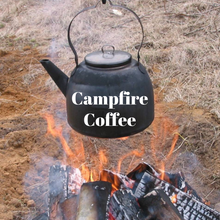 Load image into Gallery viewer, Campfire Coffee