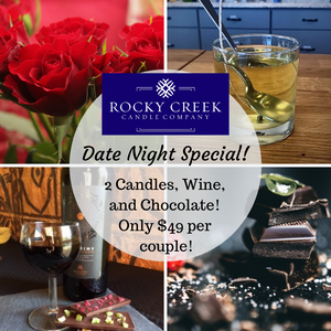 Date Night June 21st, 2019