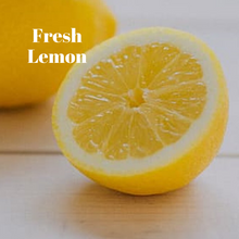 Load image into Gallery viewer, Fresh Lemon