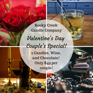 Valentine's Couple's Special Event!