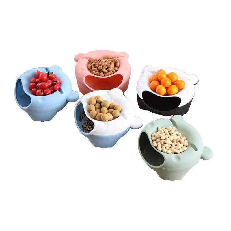 Phone Snack Bowl-Purfect Gifts