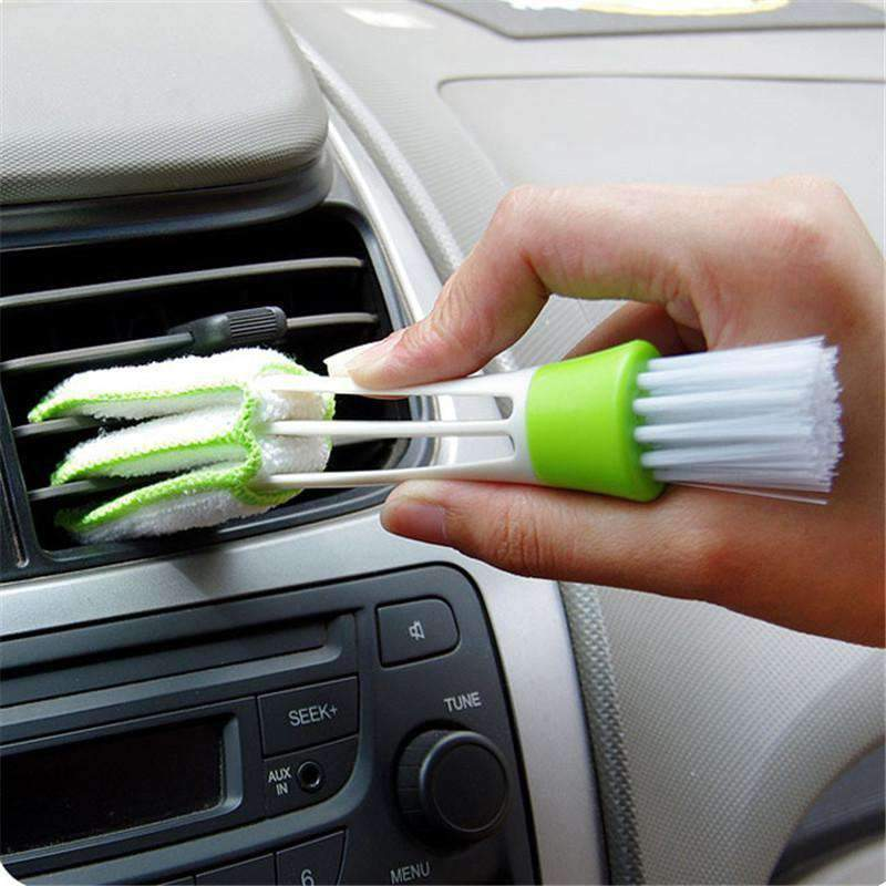 Pocket Brush Car Cleaner-Purfect Gifts