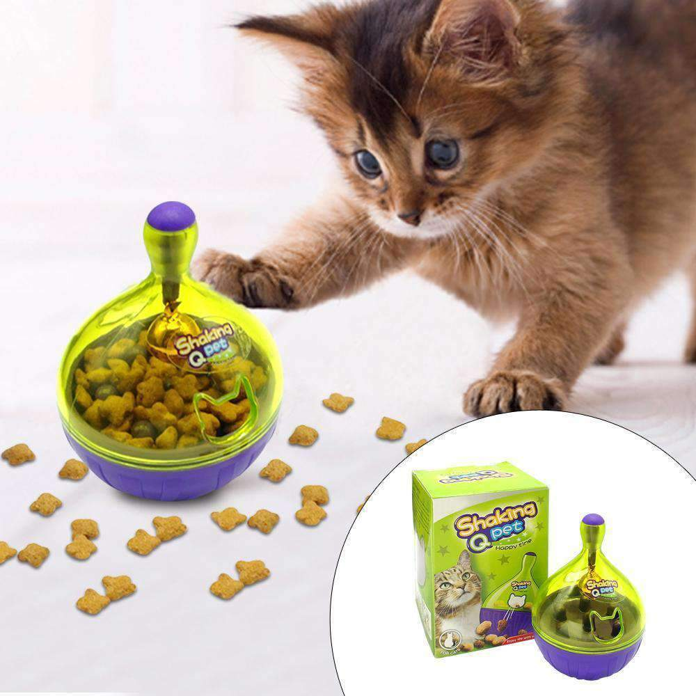 Treat Shaker-Purfect Gifts