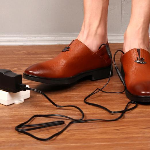 USB Heating Insoles-Home-Purfect Gifts
