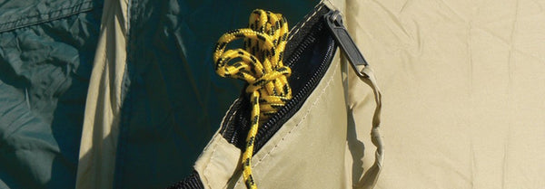 Guy Rope Pockets