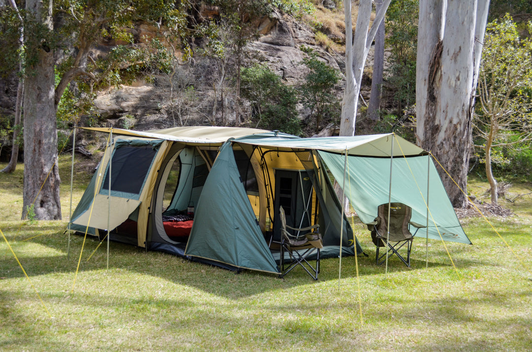 Camping Tents with best quality and value