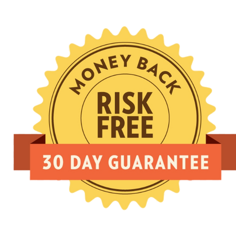 Outdoor Connection 30 Day Guarantee