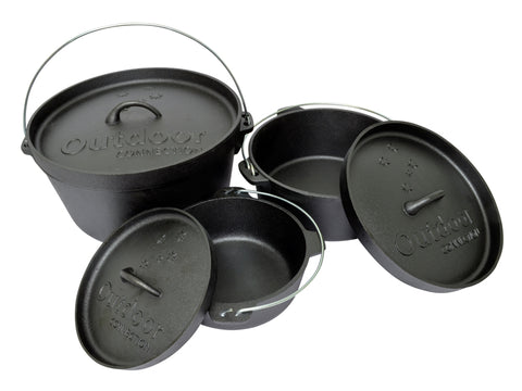 Astounding Cast Iron Cookware Care And Cooking Tips Interior Design Ideas Greaswefileorg