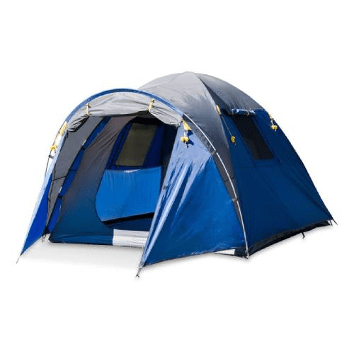 Outdoor Connection Breakaway 4V Dome Tent - Outdoor Connection