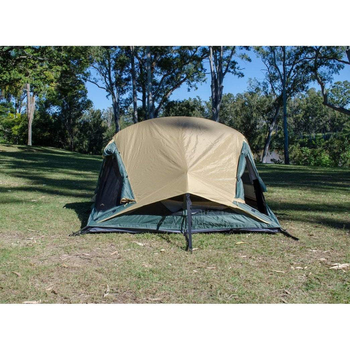 Outdoor Connection Adventure Air Tent