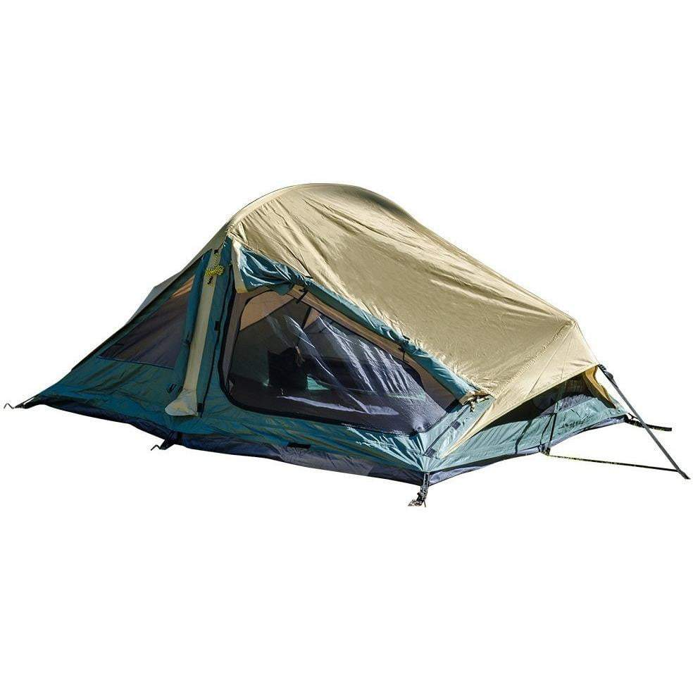 Air Pole Tents
