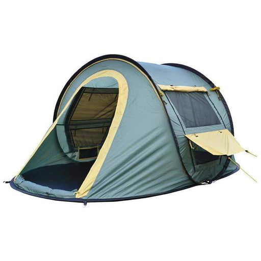 Outdoor Connection Easy Up 2 Dome Tent