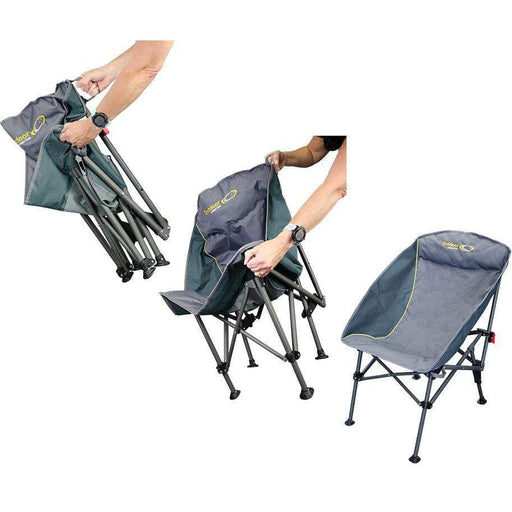 Outdoor Connection Fiesta Chair