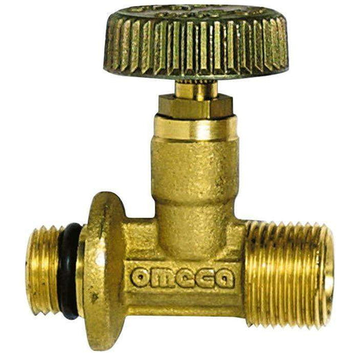 Outdoor Connection Adaptor Primus Valve x 3/8 BSPM LH - Outdoor Connection