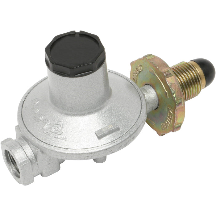 Outdoor Connection Regulator 3.5KG POL 3/8NPT & Handwheel