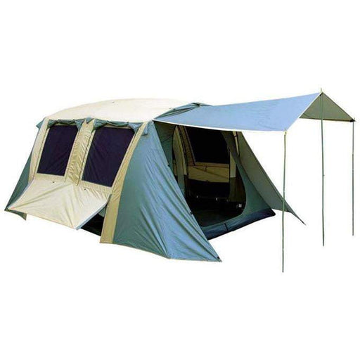 Outdoor Connection Heron Family Dome Tent