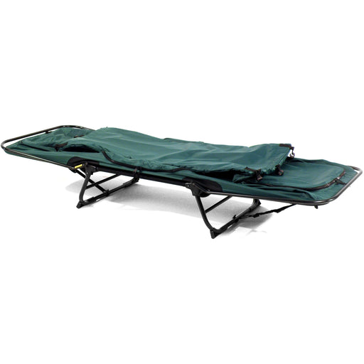 Kamprite Tent Cot - Outdoor Connection