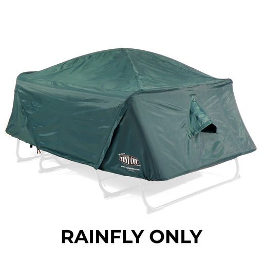 Kamprite Green Rainfly for TB343 Double Tri-Fold