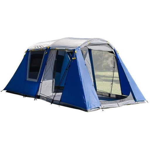 Outdoor Connection Breakaway Somerset 2R Family Dome Tent - Outdoor Connection