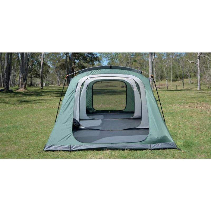 Outdoor Connection Galaxy Family Dome Tent