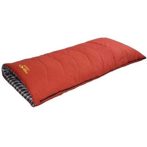 Outdoor Connection Capricorn Sleeping Bag