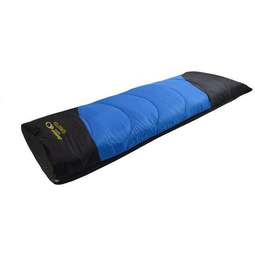 Outdoor Connection Sunsetter Camper Sleeping Bag
