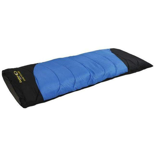 Outdoor Connection Sunsetter Jumbo Sleeping Bag - Outdoor Connection