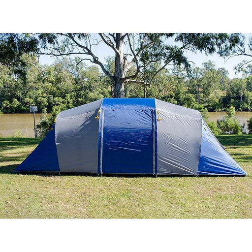 Outdoor Connection Breakaway Somerset 3r Family Dome Tent