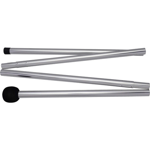 Outdoor Connection Fiesta Sun Shelter Poles (Pack 2)