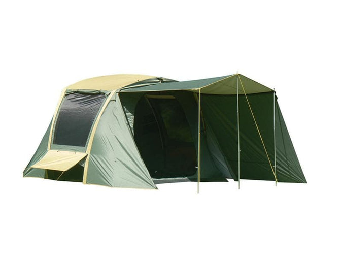 Outdoor Connection Weekender Cabin Dome Tent