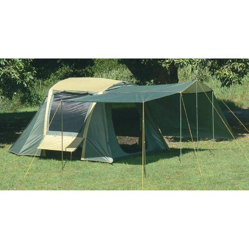 Outdoor Connection Dome Tent Awning Side wall
