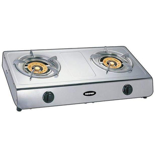 Outdoor Connection Deluxe Cooker Double