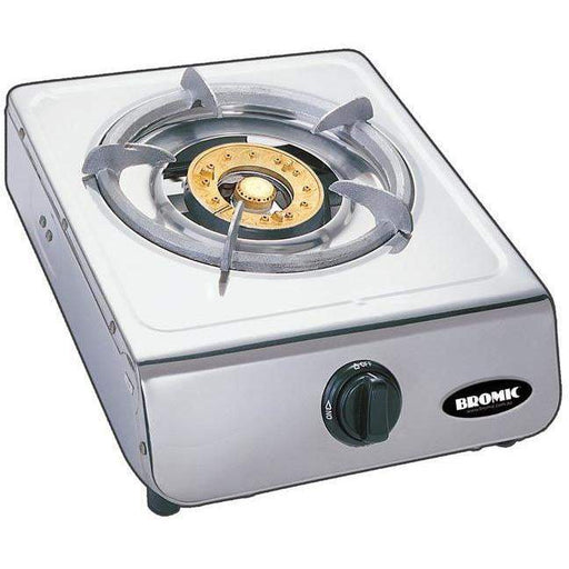Outdoor Connection Deluxe Wok Cooker Single Burner