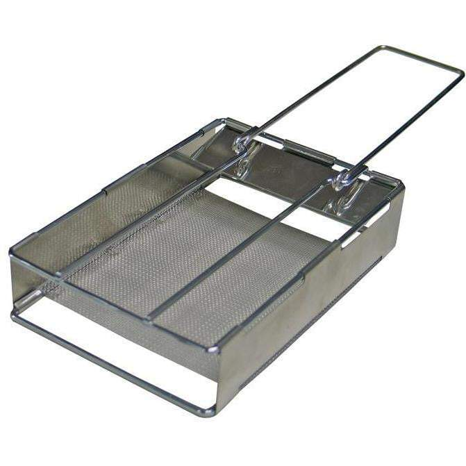 Outdoor Connection Folding Toaster