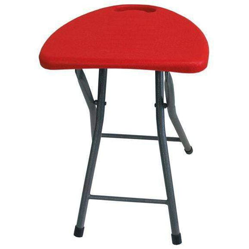Outdoor Connection Folding Stool - Outdoor Connection