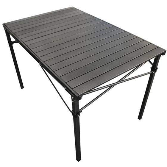 Outdoor Connection Fortis Slat Table - Outdoor Connection