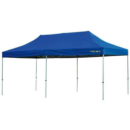 Outdoor Connection Premier Gazebos Steel Frame Only - Outdoor Connection