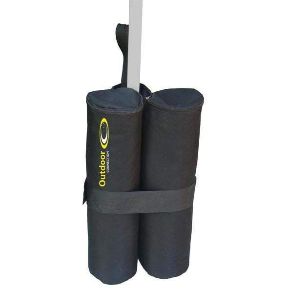 Outdoor Connection Gazebo Sandbags