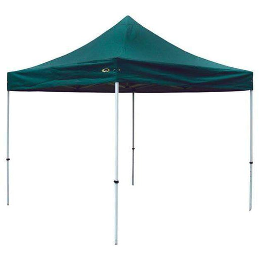 Outdoor Connection Premier Steel Gazebo Package - Outdoor Connection