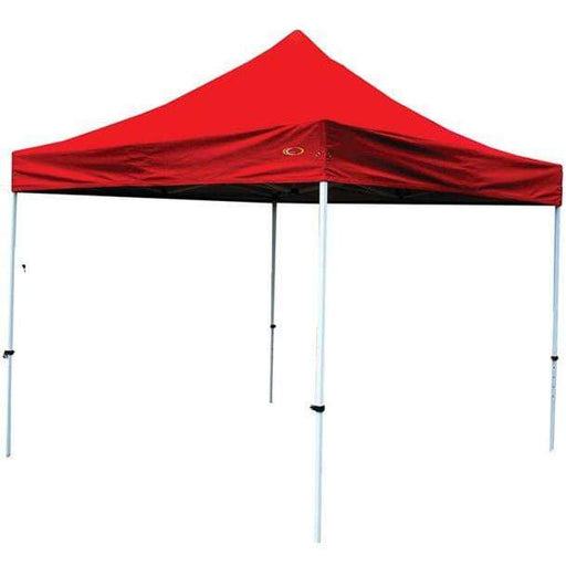 Outdoor Connection Premier Steel Gazebo Package