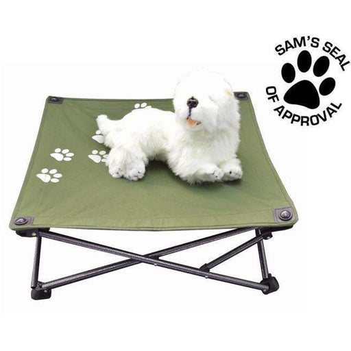 Outdoor Connection Dog Bed