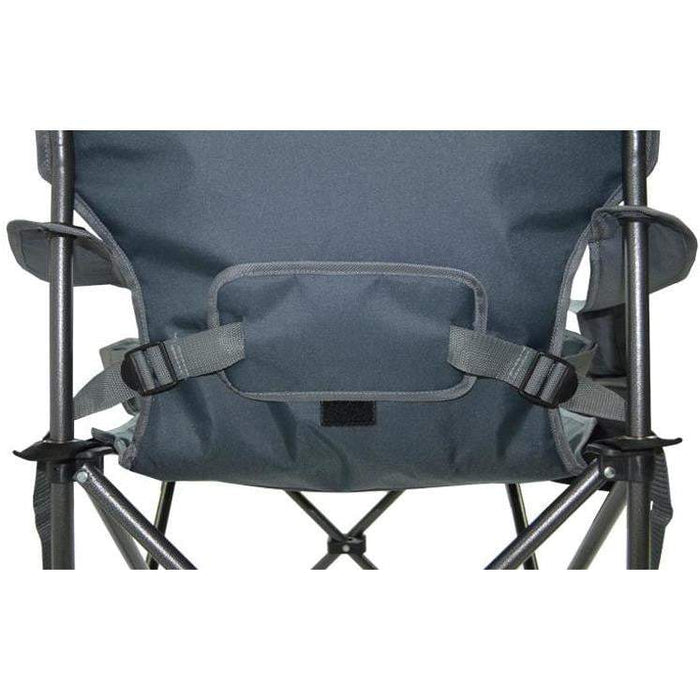 Outdoor Connection Lumbar Chair - Outdoor Connection