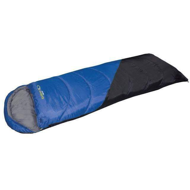 Outdoor Connection Twilight Hooded Sleeping Bag