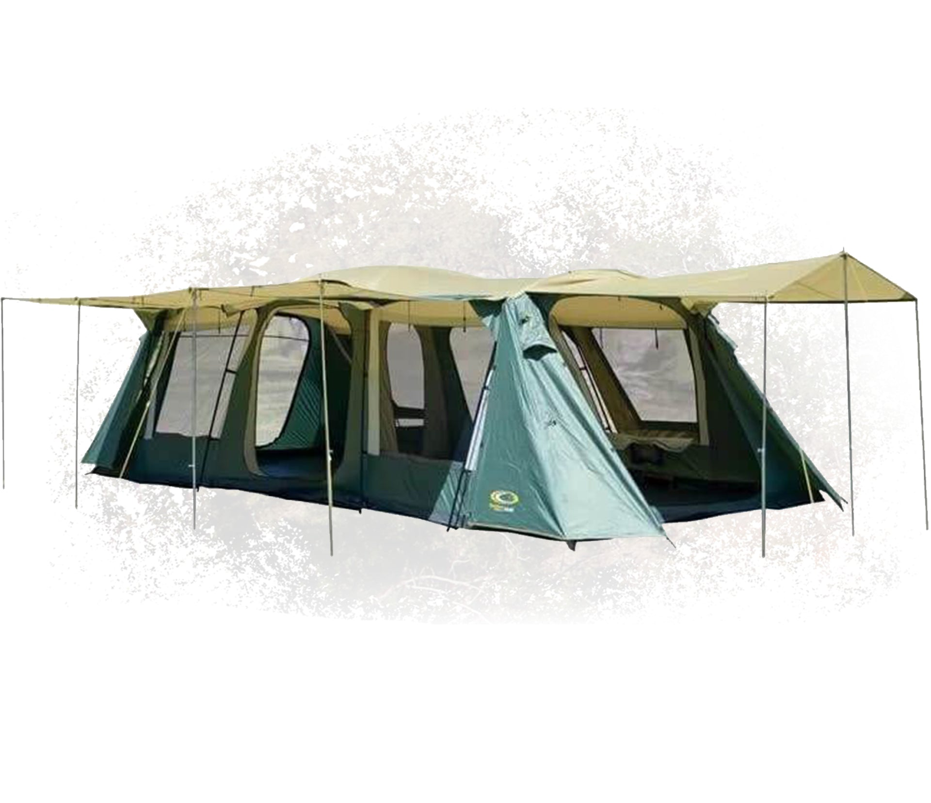 FAMILY TENT GALAXY FAMILY DOME TENT