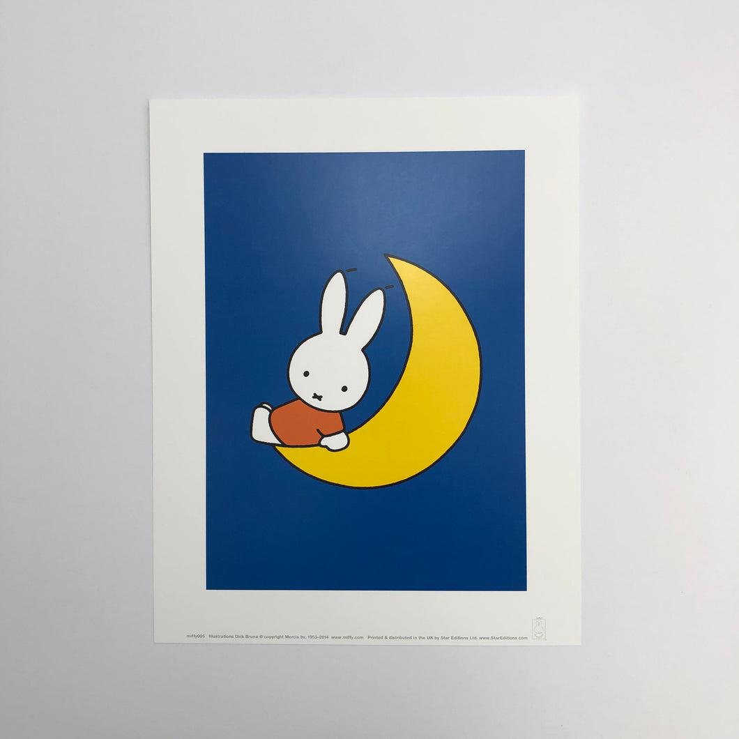 Miffy Moon