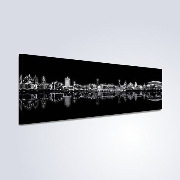 Canvas AFCA Skyline